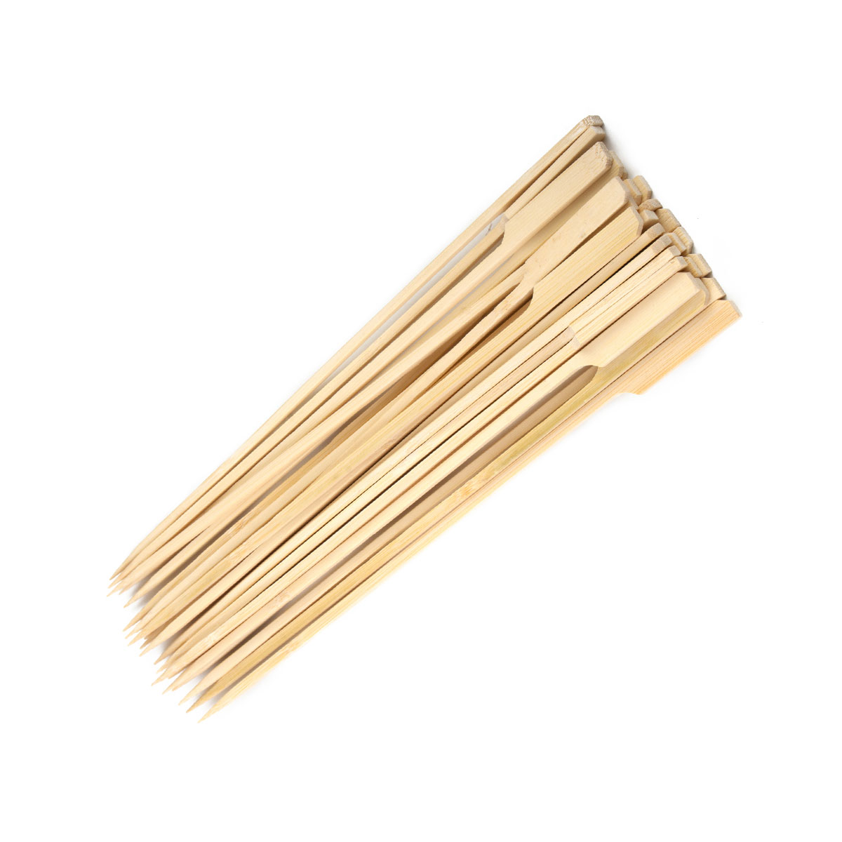 GRILLWORX BBQ BAMBOO SKEWERS 25PK