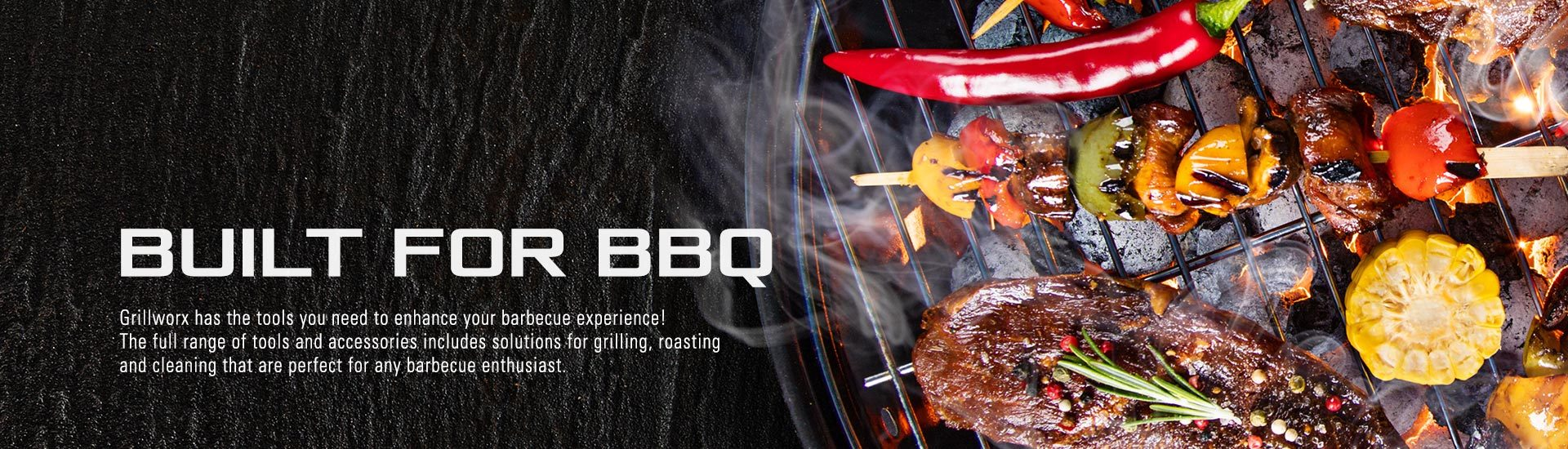 Grillworx_Built For BBQ